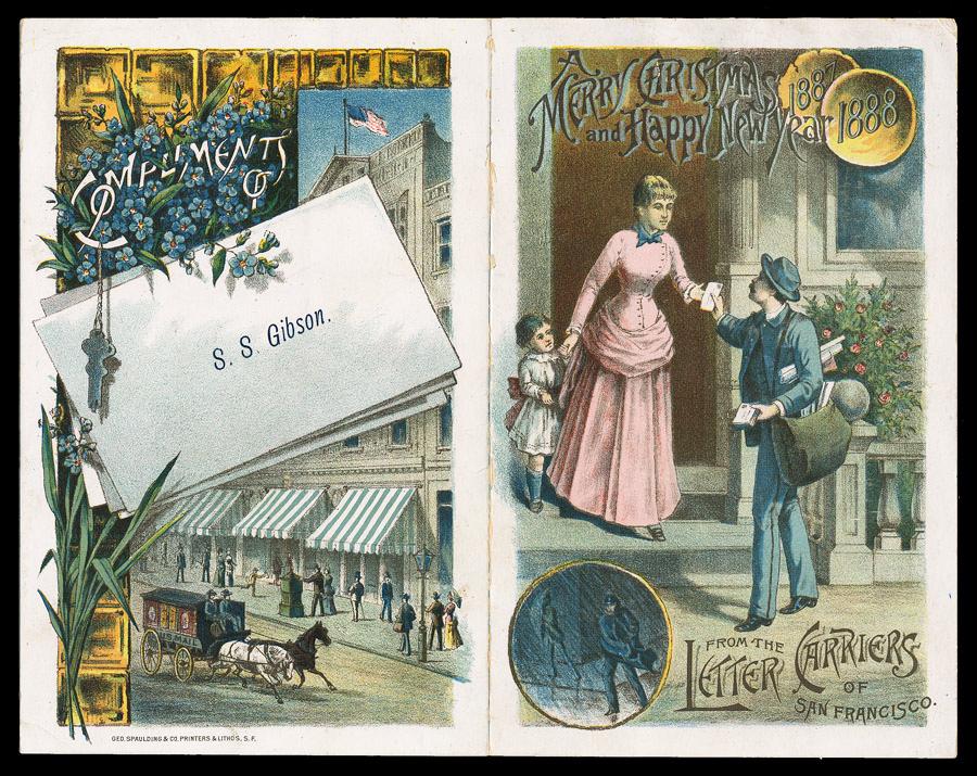 Reproduction Vintage Art Nouveau Poster 1800/'s The Engraver and Printer