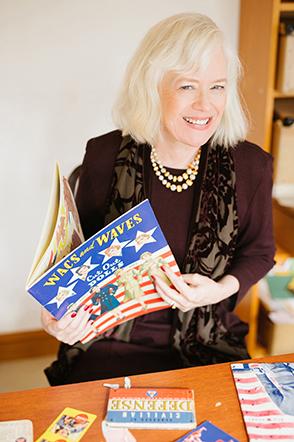 Ephemera Society of America Conference - Caroline Preston