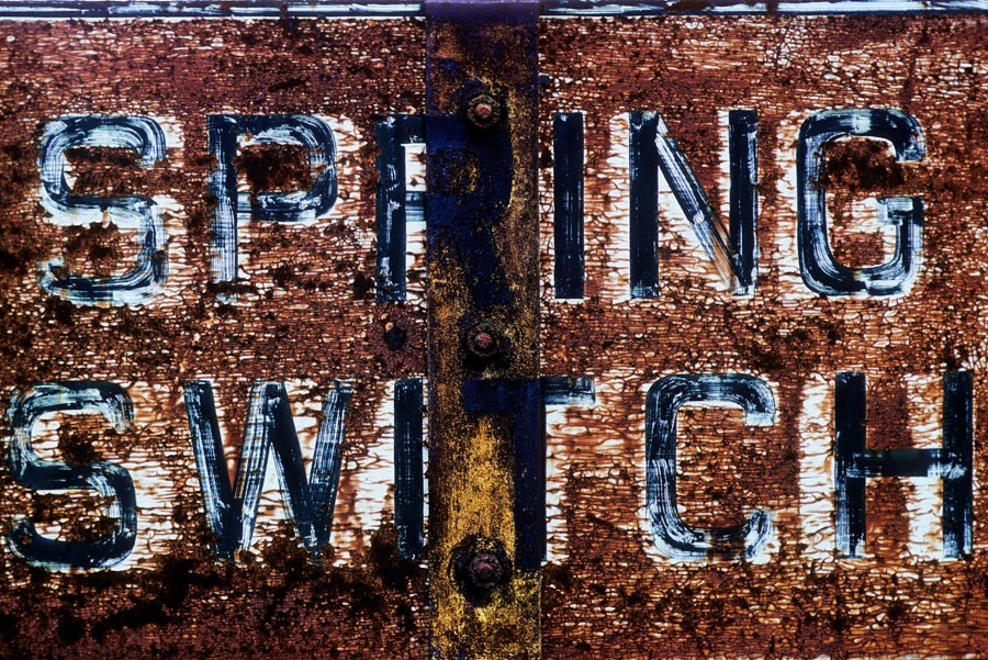 Ghost Sign - Ephemera Society of America - Signs on Buildings