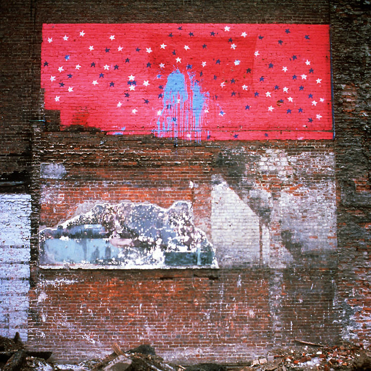 Ephemera Society of America - A Ghost Sign on A Buildings