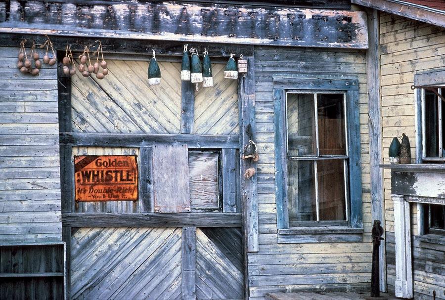 Ephemera Society of America - Ghost Signs on Buildings
